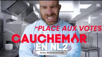 Cauchemar en NL2 - Sélection du candidat et déroulement