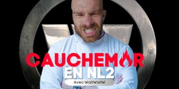 WaitWaitW ship la promotion cauchemar en NL2 !