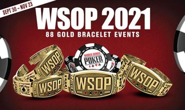 Le retour des WSOP et Doyle Brunson