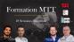 Le programme 18 semaines : La formation MTT intensive de Sburnoz