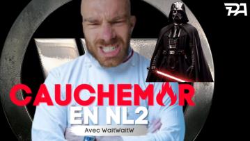 Cauchemar en NL2, JE SUIS TON PERE (4)