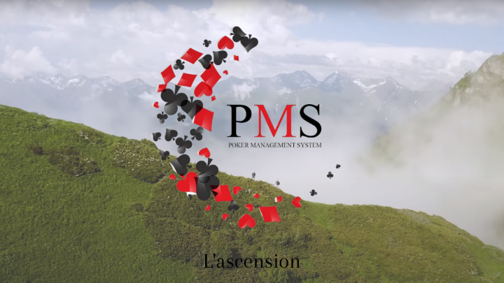 L'ascension PMS : Séminaire mental & Poker