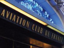 L'aviation Club de France