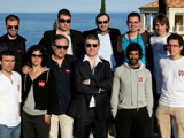 La Team Winamax