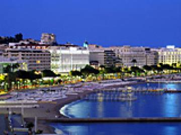PPT Cannes 2011 : Les neuf de Novembre