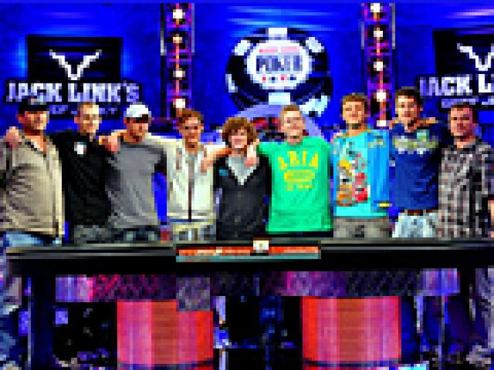 WSOP 2011 – Les November 9 sur ESPN