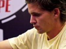 WSOPE - Victoire du Suisse Guillaume Humbert dans l'Event #1