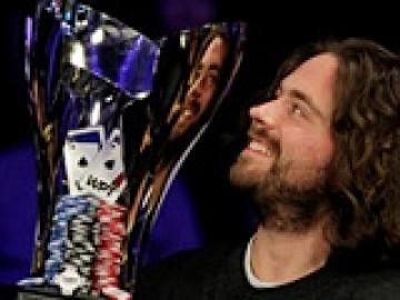 """WPT Foxwoods 2011 """"World Poker Finals"""": Victoire de Daniel Santoro"""