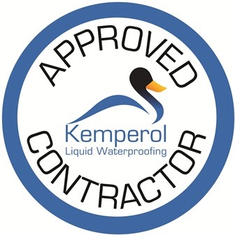 Kemperol Approved Contractor