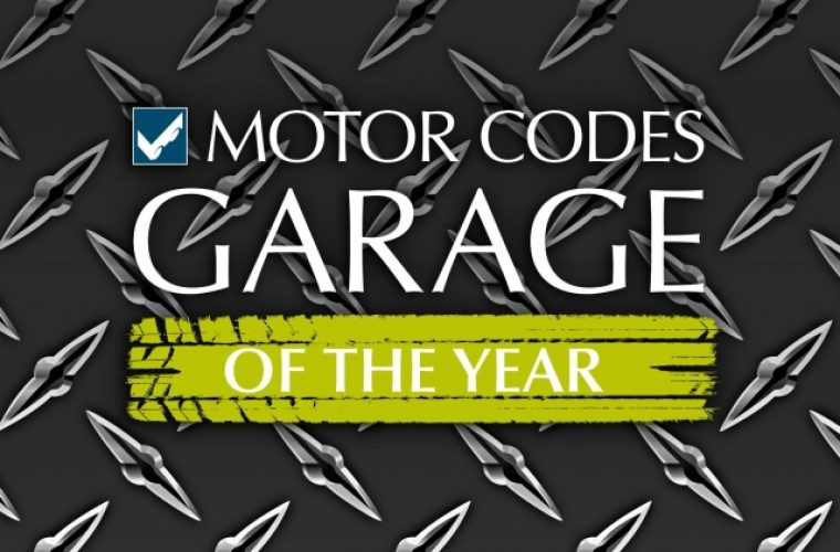 Motor Codes Garage Of The Year