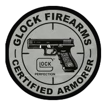 Certified Glock Armorer