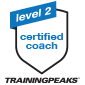 Training Peaks Level 2 Certified
