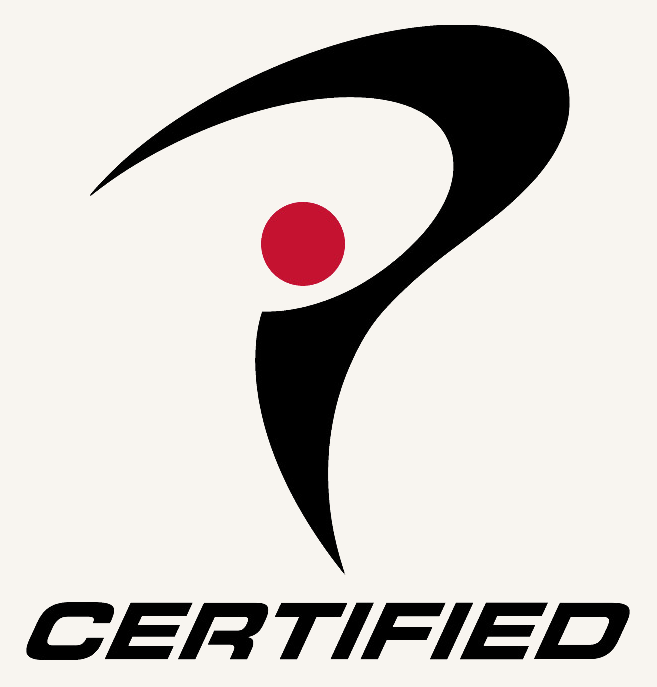 TPI Certified