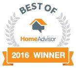 Home Advisor 2016 Winner