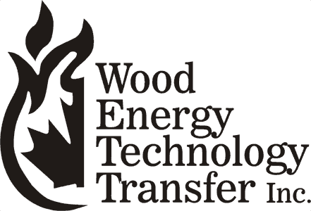 Wood Energy Technology Transfer Inc.