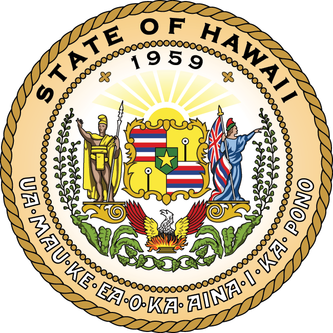 State of Hawaii DLNR/ORMA Operator Permit