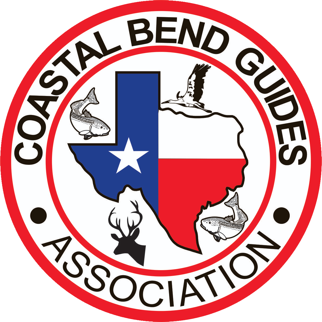Coastal Bend Guides Association