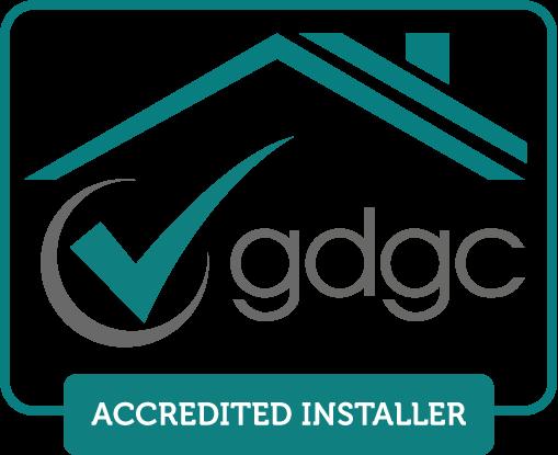 GDGC Accredited Installer