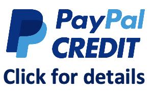 PayPal Credit FAQ's