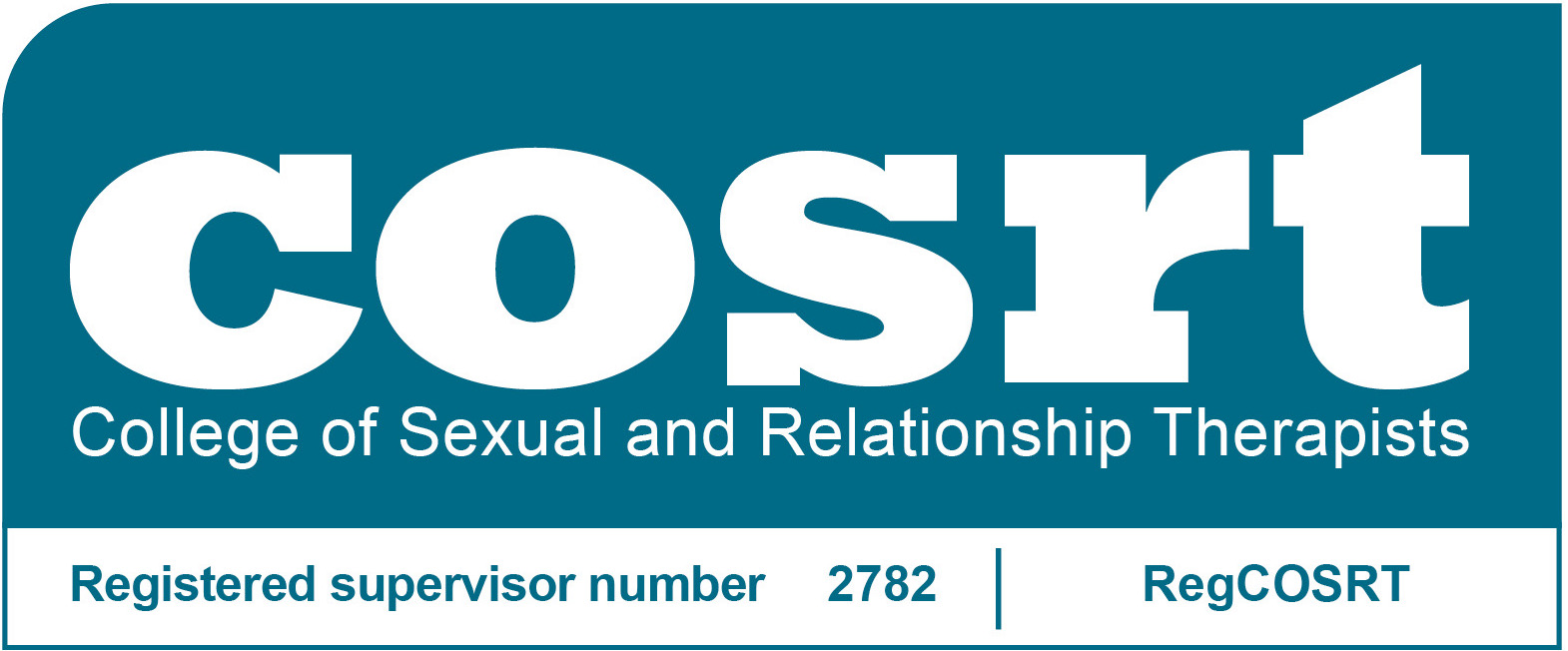 COSRT Supervisor - 2782