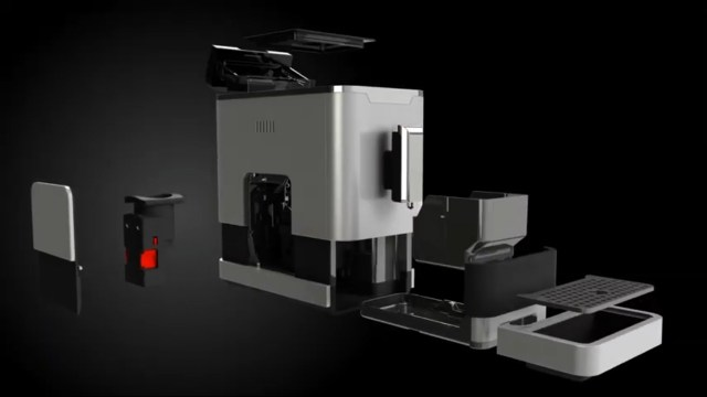 Gallery Coffee Machines And Coffee Products And Accessories London