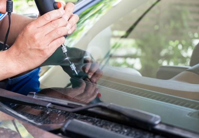 Car Glass Repair Specialists 1