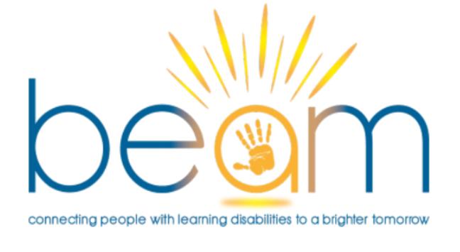 Beam Staffs logo