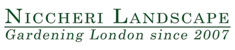 Niccheri Landscape logo