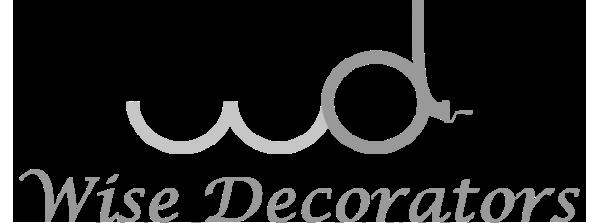 Wise Decorators logo