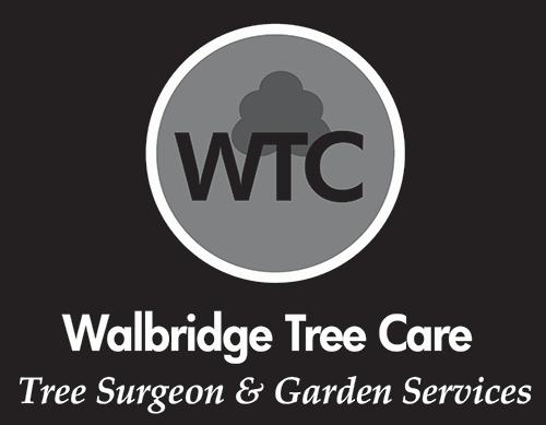 Walbridge Tree Care logo