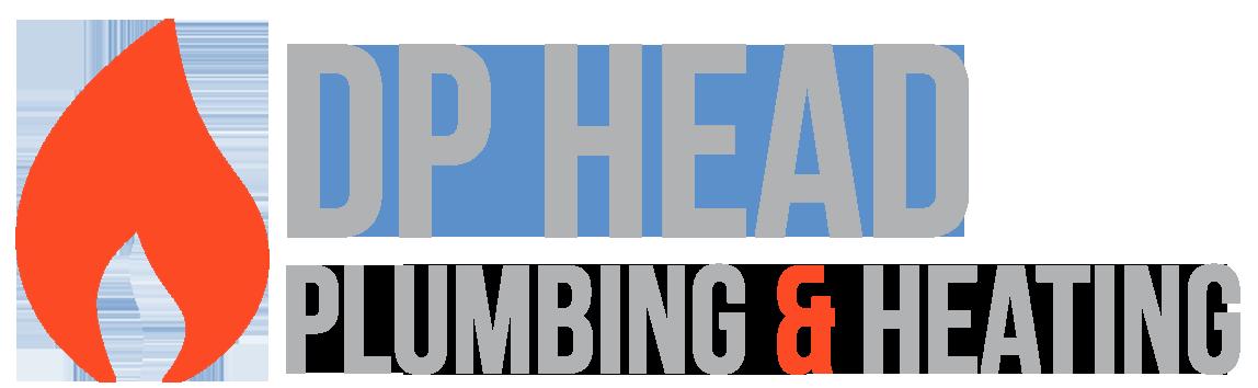 D P Head Plumbing and Heating logo
