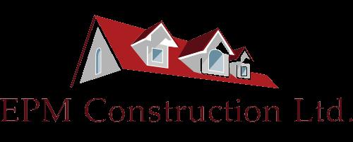 EPM Construction logo