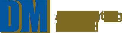 DM Accounting logo