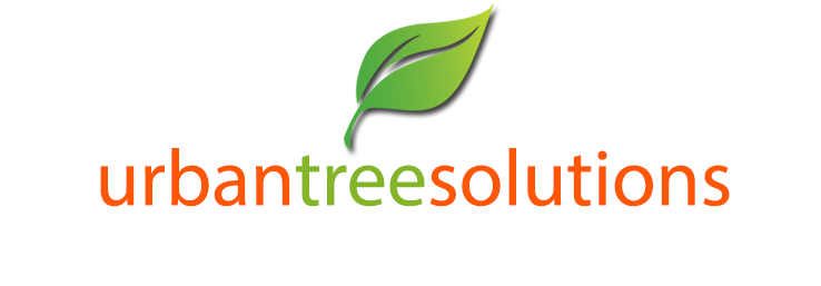 Urban Tree Solutions logo