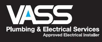 Vass Plumbing & Electrical Services logo