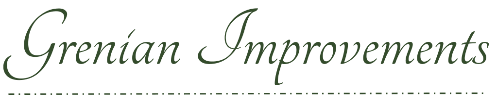 Grenian logo