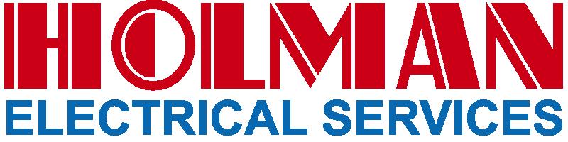 Holman Electrical Services logo