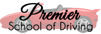 Premier School of Driving logo
