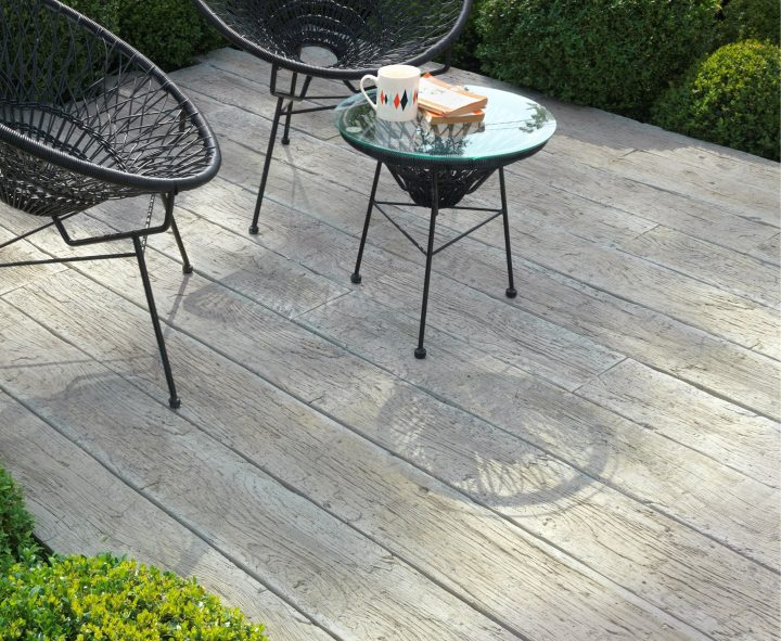 Millboard Weathered Oak Driftwood