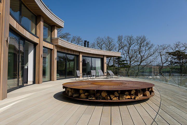 Millboard Weathered Oak Driftwood 2