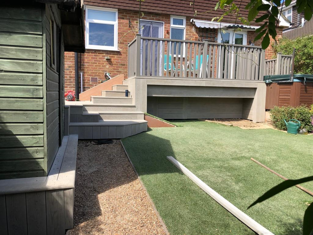 Proline Fencing and Decking