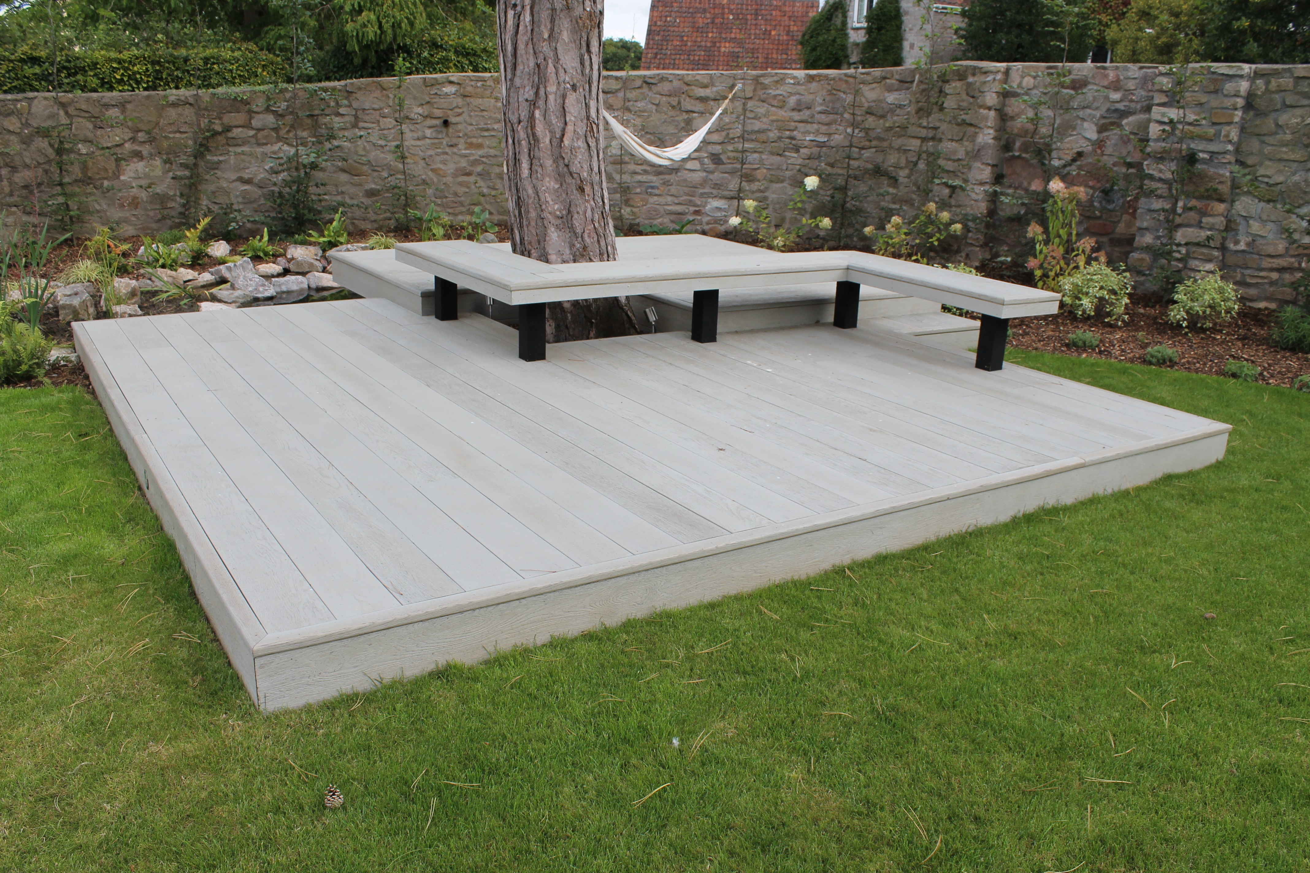 Outerspace Garden Design & Build