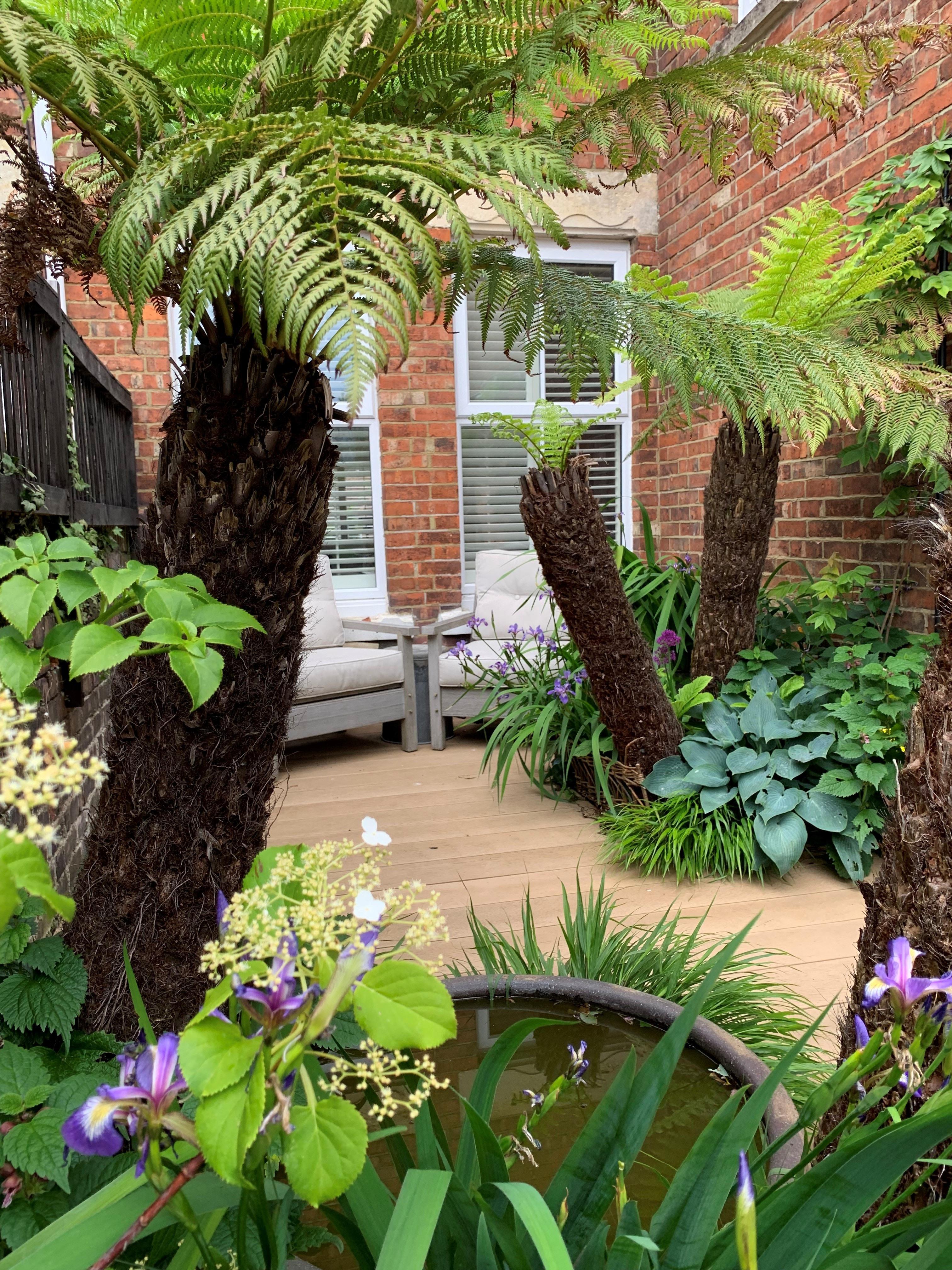 Hythe Garden Landscapes