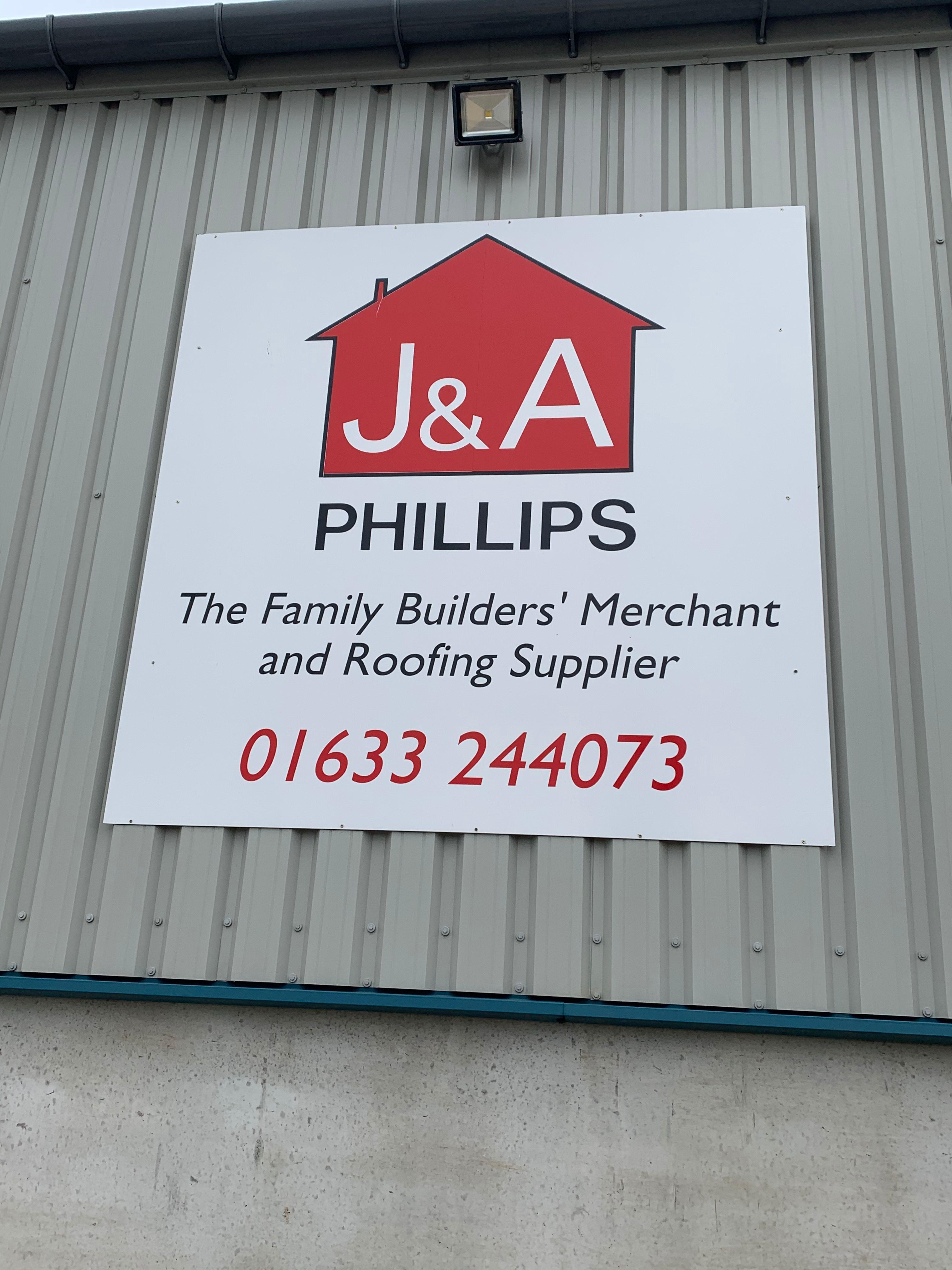 J & A Phillips Ltd