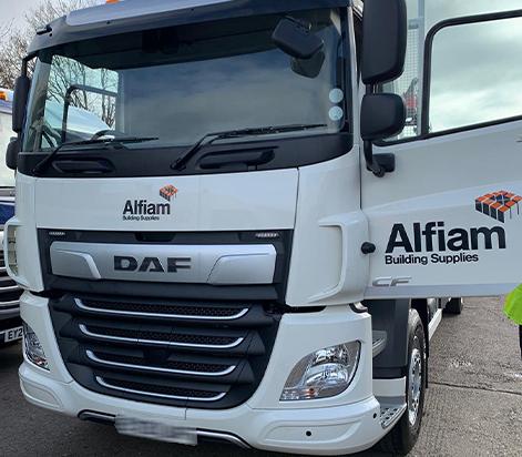 Alfiam Building Supplies Ltd