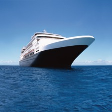 Holland America Line cruises - MS Maasdam