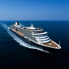 Holland America Line cruises - MS Oosterdam
