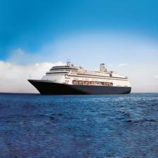 Holland America Line cruises - MS Volendam
