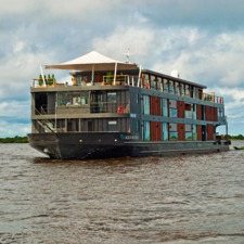 Aqua Expeditions - Aqua Mekong