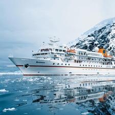 Hapag-Lloyd Cruises - MS Bremen